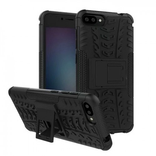 Case Asus Zenfone 4 Max 5.2 - ZC520KL - Rugged Armor Stand / Hybrid / Dazzle Cover