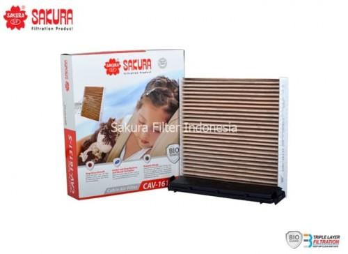 Filter Cabin Bio-Guard Honda Mobilio CAV-16131-S