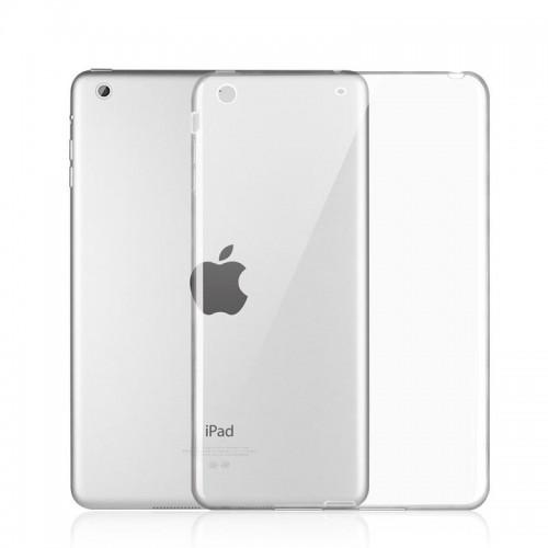 SoftShell / Silikon Ipad Mini 2 / Ipad Mini 3 Retina / Ipad Mini 1 Mini 4 Mini 5 Tablet Bening