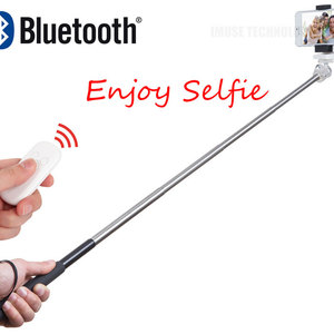 Tongsis / Monopod Bluetooth Altic For Android and IOS dan Blackberry OS 10 +