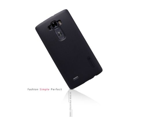 Hardcase Nillkin Super Frosted Shield LG G Flex 2 - H959