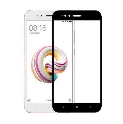 Tempered Glass FS Xiaomi MI5X / A1 / Full Screen - Anti Gores Kaca