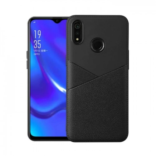 Xiaomi Redmi 7 - Softcase Premium Ultra Slim - Model Kulit Jeruk - Back Case Cover