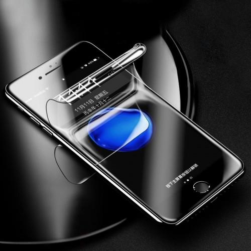 Anti Shock / Anti Gores HydroGell Iphone 7 Plus - Untuk Depan Saja