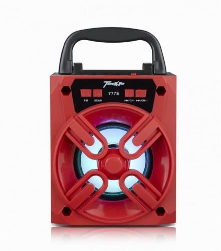 Teckyo Portable Bluetooth Speaker 777E - GMC Produk