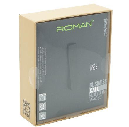 HandsFree / Headset Bluetooth Stereo R8553 / R553 - Universal - Roman