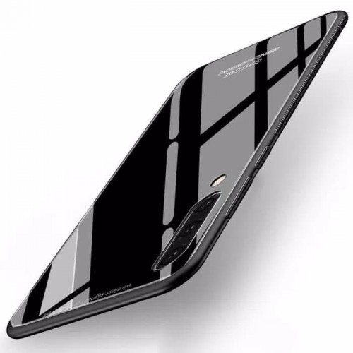 Glass Case Samsung Galaxy A50 - Back Case / Cover / Glass Case UME