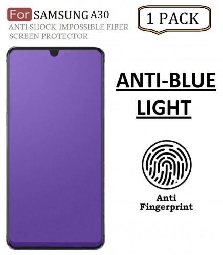 Tempered Glass Samsung Galaxy A30 Anti Blue / Anti Radiasi  / Anti Gores Kaca