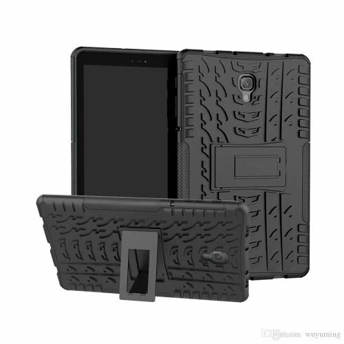 Case Samsung Galaxy Tab A 10.5 2018 - T590 - Rugged Armor Stand / Hybrid / Dazzle Cover