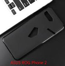 Asus Zenfone Rog Phone 2 ZS660KL - Tpu Case  - Silikon Polos / Anti Shock Case / Back cover case