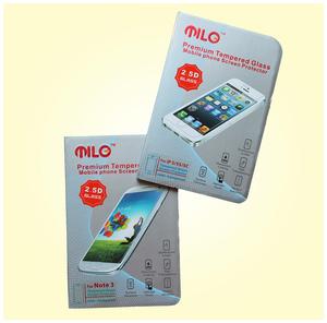 Anti Gores Kaca / Tempered Glass Asus Zenfone 2 - ZE551ML - 5.5 Inch