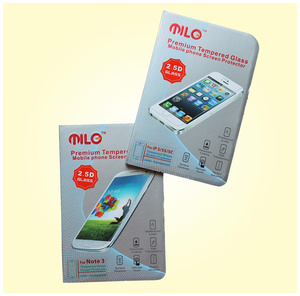 Anti Gores Kaca / Tempered Glass Lenovo S850