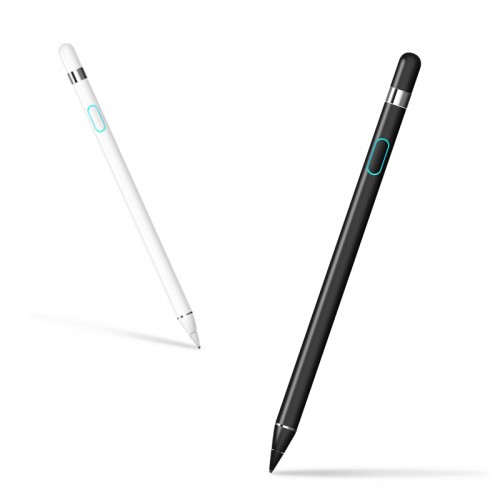 WIWU P339 Picasso Active Stylus Universal Capacitive Touch Screen Ujung Runcing Sensitive