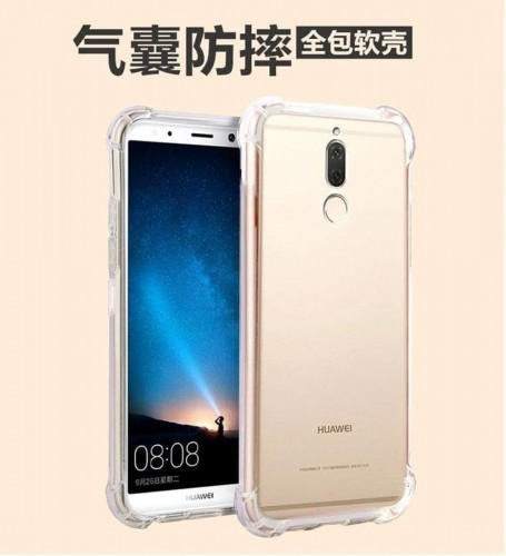 Anti Crack Fuze Huawei Nova 2i -  ShockProff / Anti Shock Case