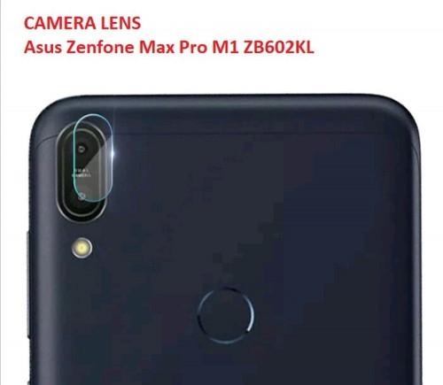 Camera Screen Protector Asus Zenfone Max Pro M1 - Anti Gores Pelindung Lensa Kamera