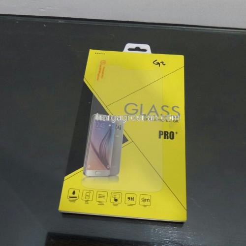 Anti Gores Kaca / Tempered Glass LG G2