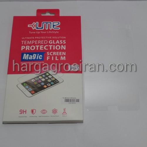 Anti Gores Kaca / Tempered Glass UME Samsung Galaxy Tab A 7 inch / 2016