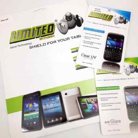 Anti Gores Glare Limited Acer Liquid Z5