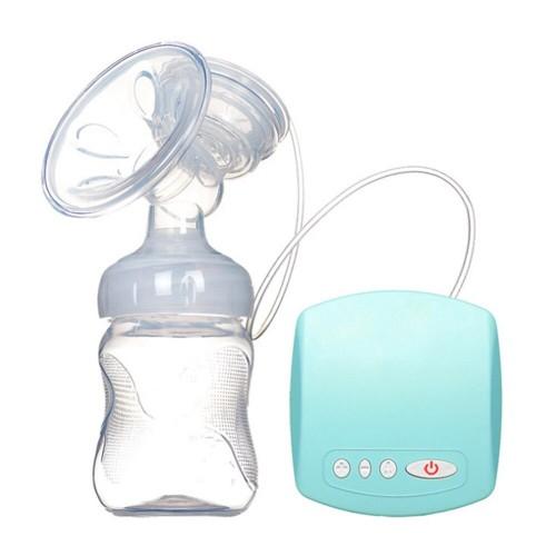 Automatic Electric Breast Pumps Nipple Suction Milk Pump Breast Feeding USB Electric Pompa Susu