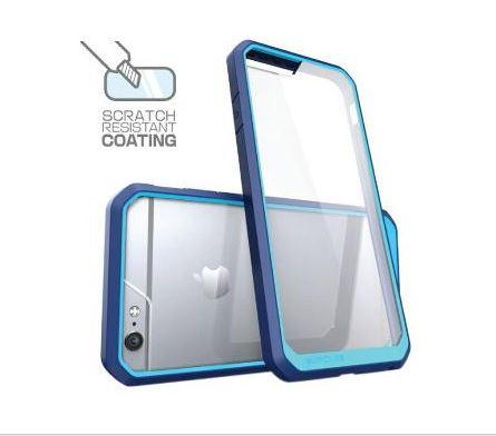 Fuze Iphone 6 / 6s Supcase Unicorn Beelte Styles Ultra Hybrid Cover