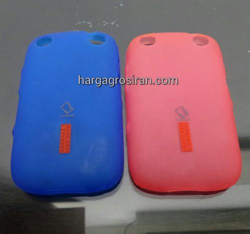 Capdase SoftJaket Blackberry Amstrong / 9220 / 9320