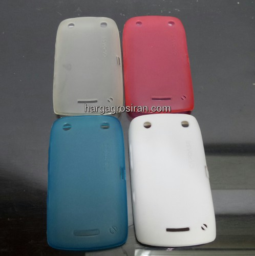 Capdase SoftJaket Blackberry Orlando / 9380