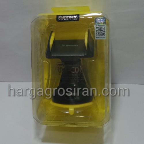 Car Holder Remax RM-C06 / Holder Mobil / Car Mount dengan Model Seperti Capdase