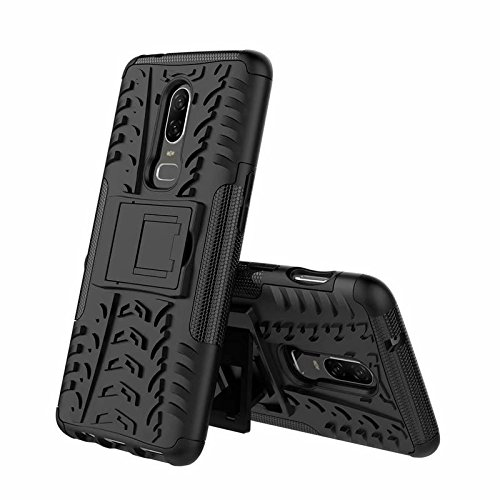 Case One Plus 6 - Rugged Armor Stand / Hybrid / Dazzle Cover