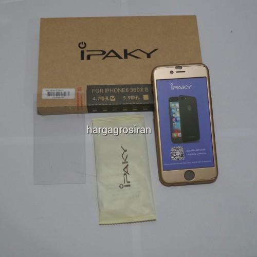 Case Ori Ipaky 360 Full Protective Iphone 6G / Hardcase Full Case 360
