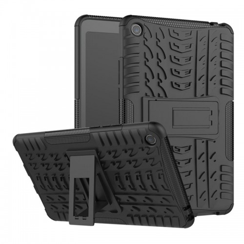 Case Xiaomi Mi Pad 4 - Rugged Armor Stand / Hybrid / Dazzle Cover