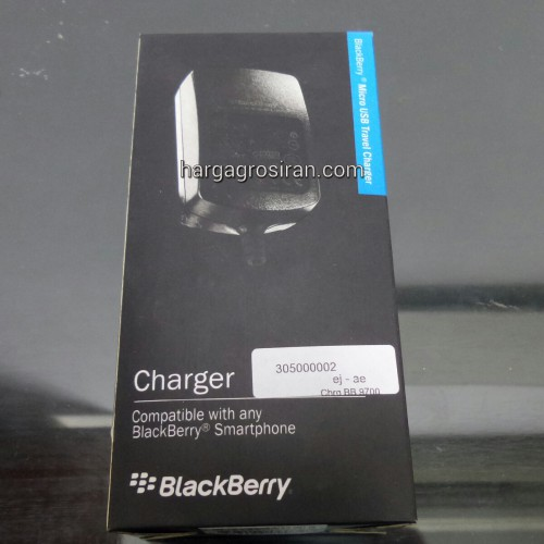 Batok Charger Blackberry / BB Onyx 9700 OC