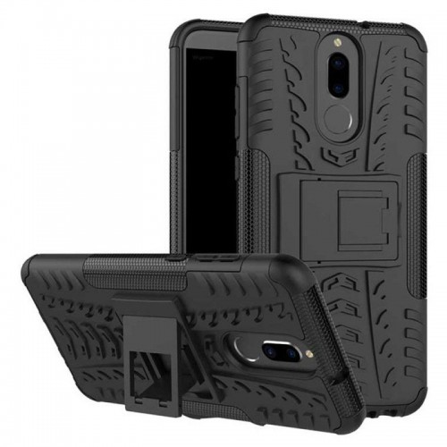 Case Huawei Nova 2i - Rugged Armor Stand / Hybrid / Dazzle Cover