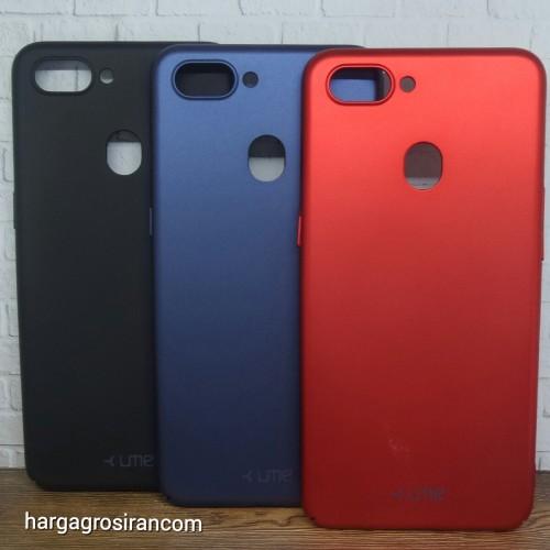 Eco Ume Xiaomi Realme 2 aja - Hardcase / Back Full Cover / Baby Skin Kondom / Anti Baret