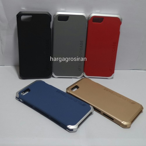 Element Case Iphone 5G - STGRS