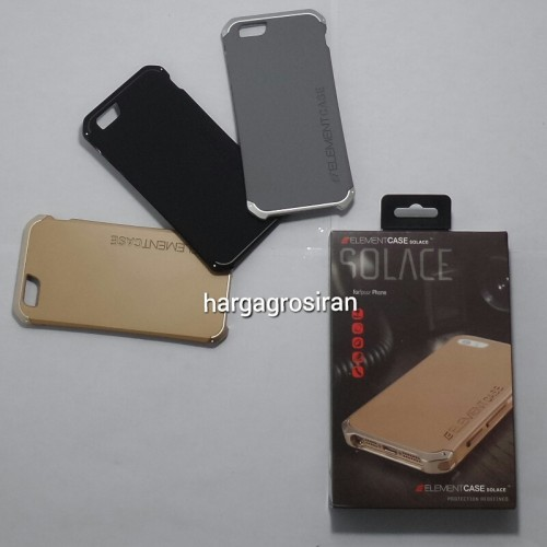 Solace Element Case Iphone 6G - STGRS