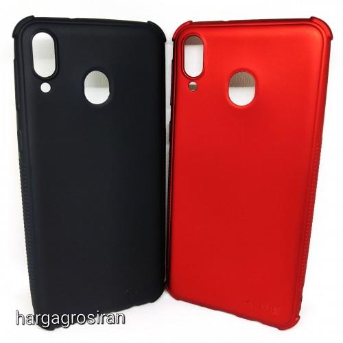 Emerald  Samsung M20 - Soft Metalic / Back Case / Cover / Silikon UME