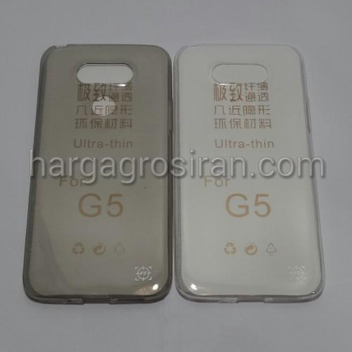 FS Softshell Ultra thin TPU LG G5 - Kualitas tidak jamuran