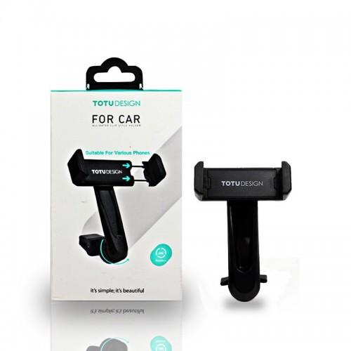 CHM-011 Car Holder Totu Design Haptor Style - Holder Mobil Bisa Di Kaca dan di Dashboard Mobil Design simple dan Kuat