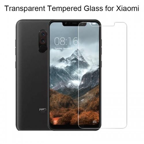 Xiaomi Redmi 6A - Tempered Glass Std / Anti Gores Kaca - Tidak Ada Garansi