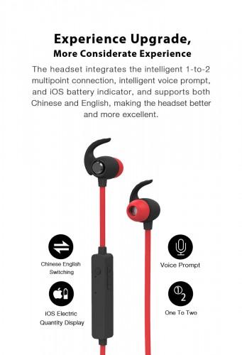 HandsFree Bluetooth Stereo S3020S - Universal - Roman