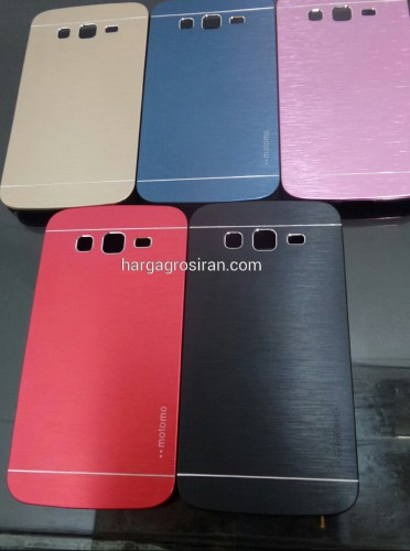 Hardcase / Back Case / Cover Motomo Samsung Grand Prime