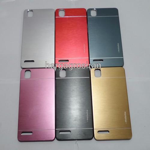 Hardcase / Back Case Motomo Oppo F1