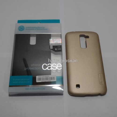 Hardcase Nillkin Super Frosted Shield LG K10