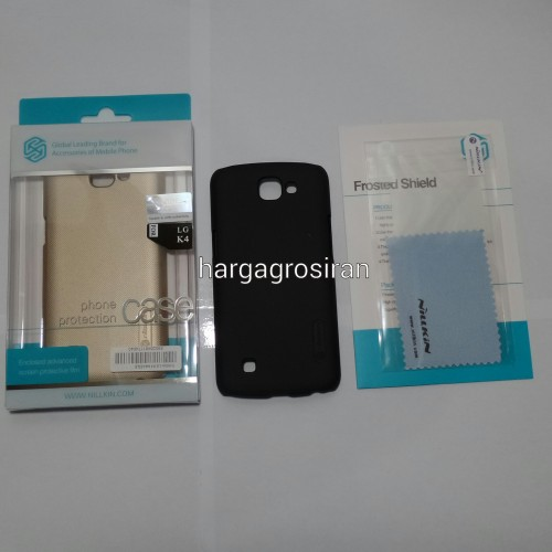 Hardcase Nillkin Super Frosted Shield LG K4