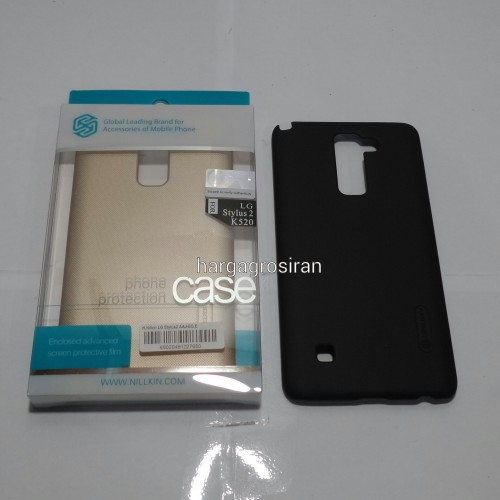 Hardcase Nillkin Super Frosted Shield LG Stylus 2