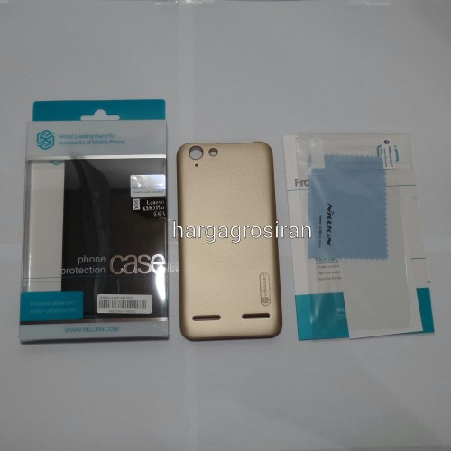 Hardcase Nillkin Super Frosted Shield Lenovo K5 Plus