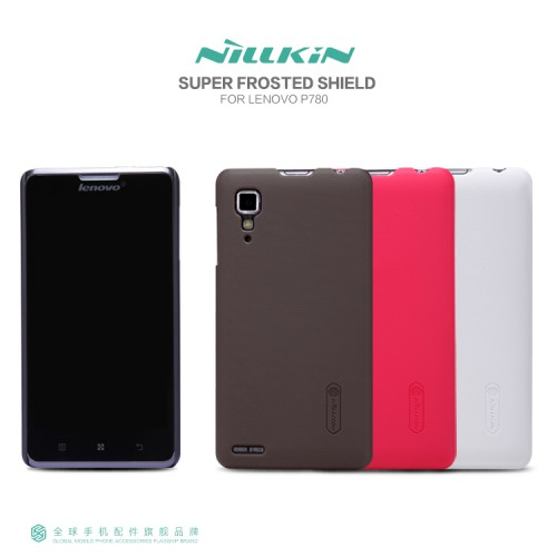 Hardcase Nillkin Super Frosted Shield Lenovo P780