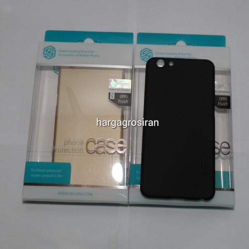 Hardcase Nillkin Super Frosted Shield Oppo F1S / A59