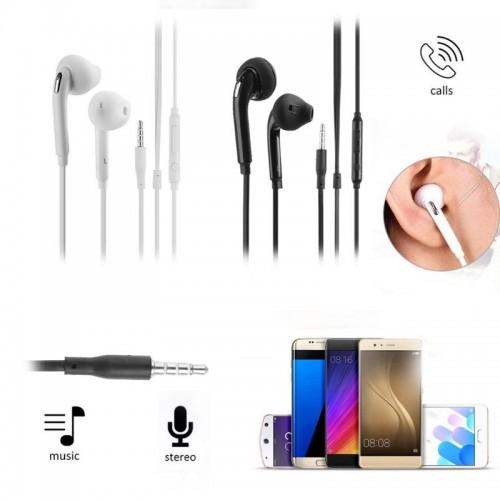 Heandset - Handsfree Model Samsung S6 Original