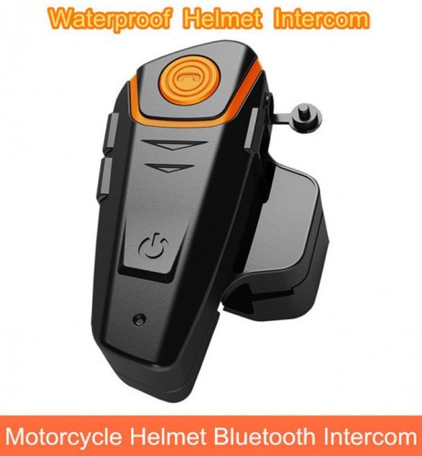 Helm Bluetooth Interphone 1000M Motorcycle / Intercom Motor Raider Touring